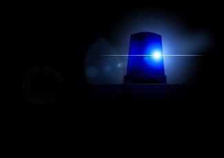 На трассе в Пензенской области вылетела в кювет иномарка, водитель мертв