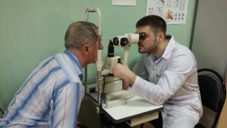В Пензе и области дополнительный прием проведут офтальмологи