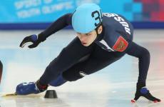 Пензенец Денис Айрапетян выступит на международных соревнованиях по шорт-треку