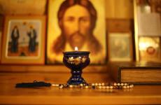 В Пензе осужденные помолились за алкоголиков
