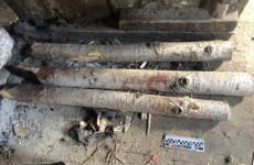 Житель Пензенской области до смерти забил поленом пожилую мать