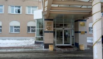 Главой пензенского минтруда заинтересовалась прокуратура