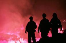 В Пензе и одном районе области по-прежнему сохраняется 4 класс пожарной опасности