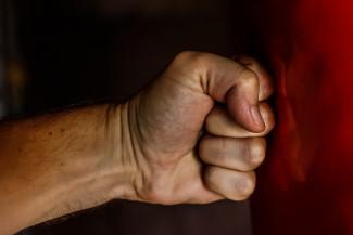 Житель Пензенской области несколько раз ударил жену по лицу