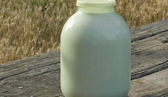 В Пензенской области сняли с продажи подозрительное молоко