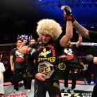 Президент UFC объявил следующего соперника Нурмагомедова