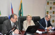 В Пензе три блондинки не поделили мандат депутата Городской думы. Кто победил?