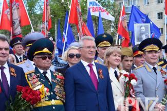 Поздравляем 15 сентября: пензенский губернатор отмечает свой День Рождения