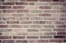 В Пензе обрушилась кладка стены многоквартирного жилого дома