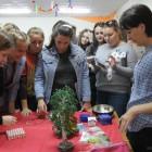 «Ярмарка творческих идей» объединила пензенских школьников
