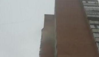 Из горящей многоэтажки в центре Пензы эвакуированы 7 человек