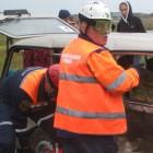 В пензенской Госавтоинспекции прокомментировали ДТП с зажатыми в машине женщинами