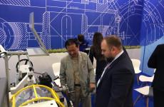 В престижной выставке в Германии участвует пензенская компания «СтанкоМашСтрой»