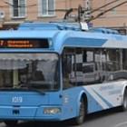 Завтра в Пензе изменится схема движения общественного транспорта