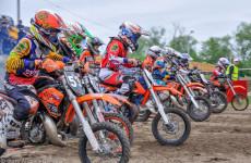 Чемпионами России по мотокроссу стали спортсмены из Пензы