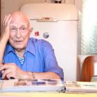 В Пензе ушел из жизни 100-летний ветеран ОВД