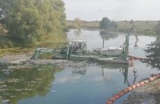 Река в Колышлейском районе Пензенской области станет заметно чище