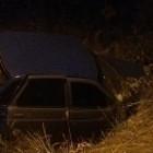 В Пензе «десятка» попала в серьезное ДТП