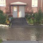 В пензенском микрорайоне Шуист появился «Новый Долгоруковский пруд»