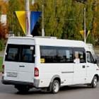 Стало известно, как будет ходить общественный транспорт во время «Кросса Нации» в Пензе
