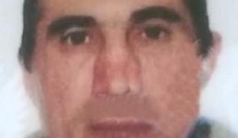 В Пензенской области идет розыск 54-летнего Сергея Беспалова