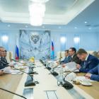 Андрей Костюк высоко оценил работу Пензенской области по проекту «БКАД»