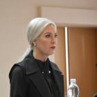 День Рождения 19 сентября: начальник УМИ Ирина Кочеткова принимает поздравления