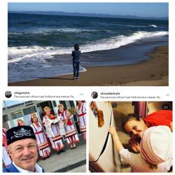 ВИП неделя: Куприна уехала на Сахалин, Туктаров навестил мордву, Казаков пошел к портному