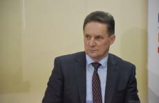 Первая сессия пензенской Гордумы: Желиховский захватил власть, а Кувайцев прогулял