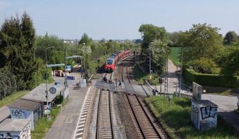 Из-за ремонта в Пензе закроют железнодорожный переезд