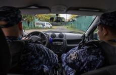 В Пензенской области бойцы Росгвардии задержали вора-пьяницу