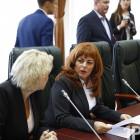 Источник: ключевым замом Мутовкина в городской думе может стать женщина
