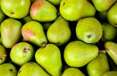 В Пензенской области конфисковали и уничтожили 7 тонн польских груш