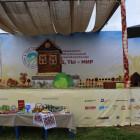 Пензенская область удивила мир гигантской выпечкой
