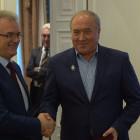 Звание «Почетный гражданин Пензенской области» присвоят гендиректору «Термодома»