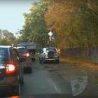 Испытано на себе: как я ехал домой после закрытия Бакунинского моста