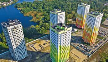 Пензенские пожарные бросят «вертикальный вызов» 22-этажному дому