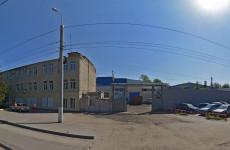 Улицу Чаадаева в Пензе ждет масштабная реконструкция