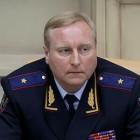 По делу о покушении на крупное мошенничество задержан генерал МВД