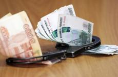 В Пензе борец с коррупцией попался на получении взятки