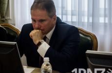 Второе пришествие Кабельского. Успеет ли стареющий министр угробить пензенский спорт до пенсии
