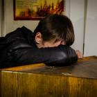 Пьянка не удалась. Жителя Пензенской области увезли в больницу после посиделок с приятелем