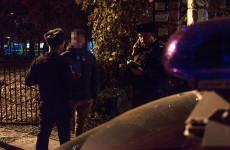 Кровавое застолье. В Пензенской области пьяный агрессор чуть не убил товарища