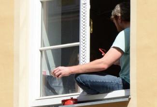 Уже со следующего месяца россиянам придется забыть о курении на балконах