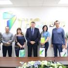 В «ТНС энерго Пенза» наградили новых пользователей Личного кабинета