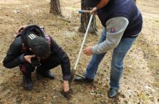 В Пензенской области прошел субботник на Сурском водохранилище