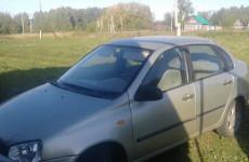 Жителя Пензенской области оставили без машины