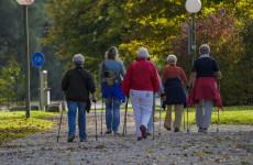 Пензенский губернатор призвал активнее приобщать пожилых людей к спорту