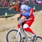 Пензенская спортсменка стала четвертой в общем зачете Кубка мира по ВМХ