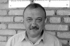 В Пензенской области скончался бывший главврач Камешкирской районной больницы